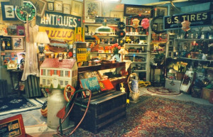 the cave of wonders antique book store is a fairly known store with ...