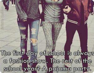 Haha ohh how I miss those days