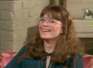 Marcia Strassman Kotter