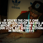 quote rapper big sean quotes sayings relationship rap quote
