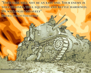 Quotes Tanks Wallpaper 1280x1024 Quotes, Tanks, Dwight, Eisenhower ...