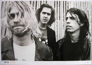 les 3 morceaux inédits de Nirvana, figurants sur l'édition ...