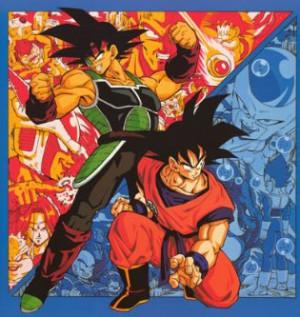 Dragon Ball Z: Bardock - The Father of Goku (Quotes)