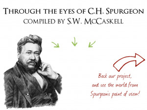 .com has compiled Charles Haddon Spurgeon's best quotes ...