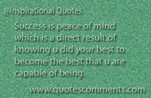 Quotes And Comments