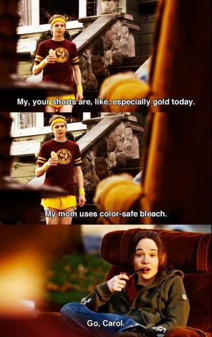 Juno 2007 Movie Quote