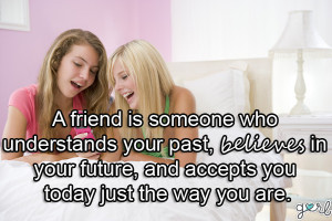 ... Friend ~ Best Friend Quotes About Friendship: Cute, Sweet Sayings For