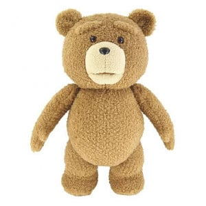 Ted Movie Teddy Bear