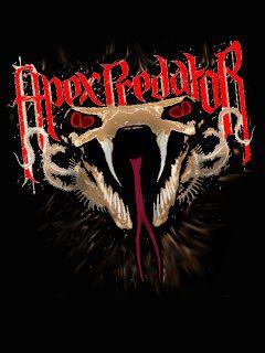 Apex Predator Wallpaper Wwe