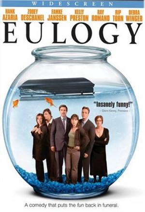 Eulogy Books