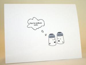 Funny Valentine Card - Funny I Love You Card- I Love You Card- Cute I ...