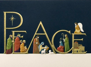 Religious Christmas Cards For Friends and Family