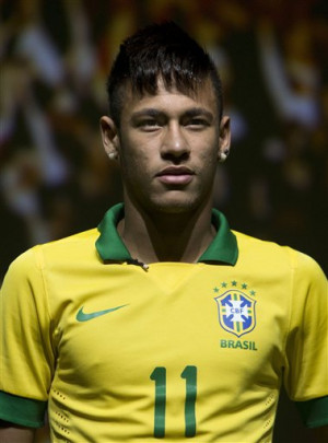 Brazil preparing for Confederation Cup at home