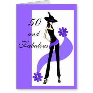 Birthday Quotes For Women Turning 50