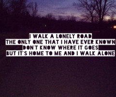 Green Day Boulevard Of Broken Dreams Quotes