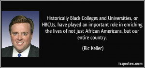 More Ric Keller Quotes