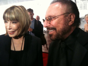 ... Songwriters Barry Mann amp Cynthia Weil Plus Milan 39 s Calibro 35