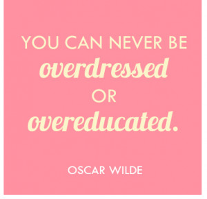 Fashion Club researches all the best fashion quotes for your ...