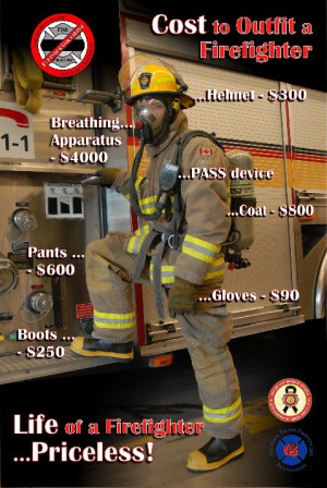 quotes about dating a firefighter Discover and share dating a fireman quotes explore our collection of motivational and famous quotes by authors you know and love.