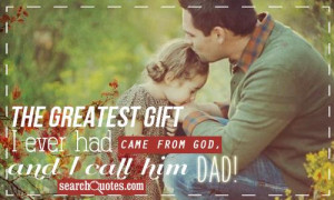Father Passed Away Quotes