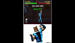 Los memes m s graciosos de Mortal Kombat 6 de 10