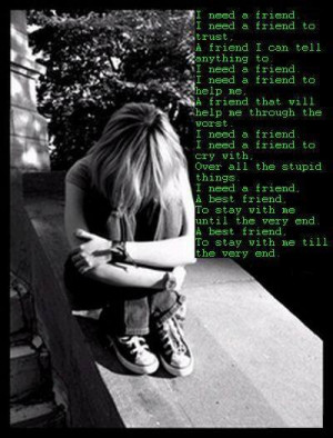 Sad Quotes About Friends Tumblr Taglog Forever Leaving Being Fake ...