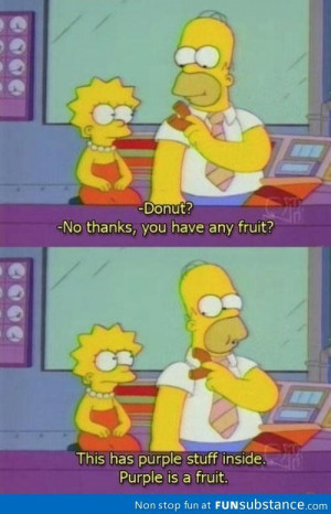 Simpsons Quotes