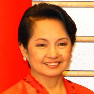 President Gloria Macapagal Arroyo