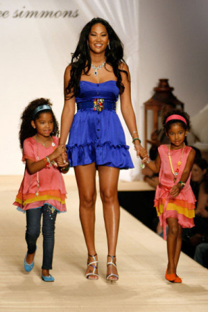 Kimora Lee Simmons Picture Gallery