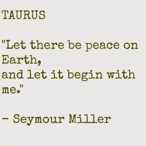 Taurus Woman Quotes Quotes for your sun sign