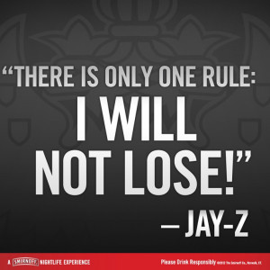 ... .mynewsportal.net - I Will Not Lose! ~ Jay Z #Hiphop #rap #music