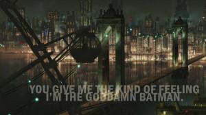 ... goddamn batman quotes bridges gotham city 1920x1080 wallpaper