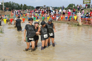 Mud Run Funny Quotes