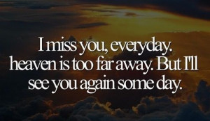 ll see you again someday!