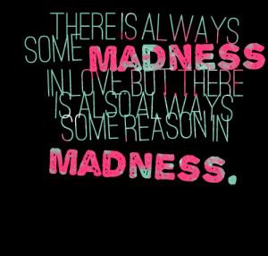Nietzsche Quotes Love Madness