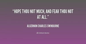Algernon Charles Swinburn