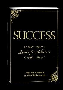 success quotes for achievers broschuere success quotes for achievers ...