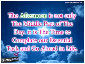 ... Beautiful God Afternoon Quotations and Messages Online, Best Good