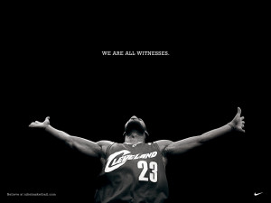 Some of Nike's Coolest ads