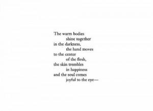 couple, love, poem, poetry, text, textual, typography, words ...
