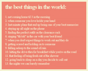 Worlds best quotes, Best quotes in the world, best quote in the world