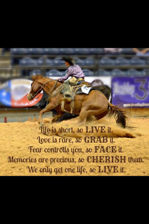 tough cowgirl quotes