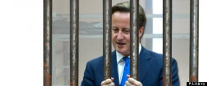 David Cameron Tries To Rehabilitate Himself After Bad Week With ...