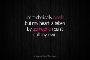 Im Single Quotes For Girls Tagalog Quotes. i'm technically single