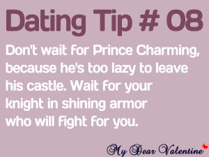 Prince Charming Quotes About Love