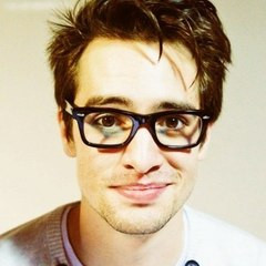Brendon Urie Quotes