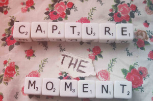Tags: capture the moment pink