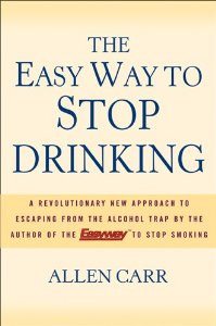 The Easy Way to Stop Drinking Free PDF Download