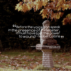 Quotes About: Profound Spiritual Connection