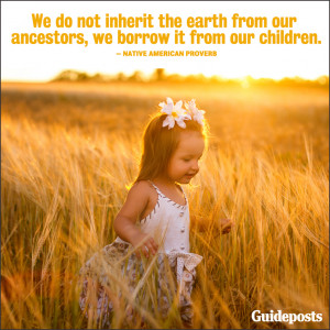 Native American Earth Quotes